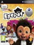 Packshot for EyePet on PlayStation 3