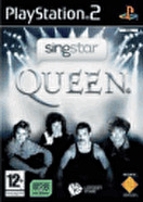 SingStar Queen packshot
