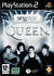 Packshot for SingStar Queen on PlayStation 2
