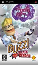 Buzz! Brain Bender packshot
