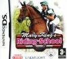 Mary King's Riding School packshot