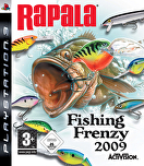 Rapala Fishing Frenzy packshot