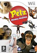Petz: Monkey Madness packshot