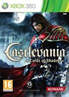 Packshot for Castlevania: Lords of Shadow on Xbox 360