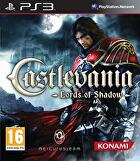 Packshot for Castlevania: Lords of Shadow on PlayStation 3