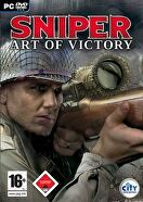 Sniper: Art of Victory packshot