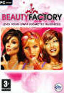 Beauty Factory packshot