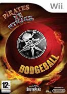 Pirates vs. Ninjas Dodgeball packshot