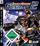 Dynasty Warriors: Gundam 2 packshot
