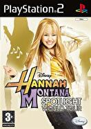 Hannah Montana: Spotlight World Tour packshot