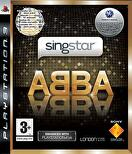 Singstar ABBA packshot