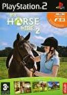 My Horse and Me 2 packshot