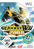 Packshot for G1 Jockey Wii 2008 on Wii