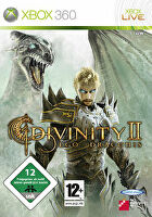 Packshot for Divinity II: Ego Draconis on Xbox 360