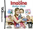 Imagine: Baby Club packshot