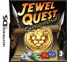 Packshot for Jewel Quest Expeditions on DS