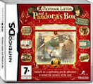 Professor Layton and Pandora's Box packshot
