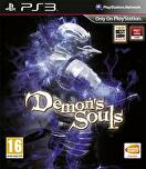 Demon's Souls packshot