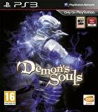 Packshot for Demon's Souls on PlayStation 3