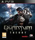 Packshot for Quantum Theory on PlayStation 3