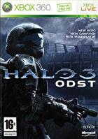 Packshot for Halo 3: ODST on Xbox 360