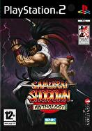Samurai Shodown Anthology packshot