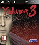 Yakuza 3 packs