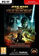 Star Wars: The Old Republic packshot