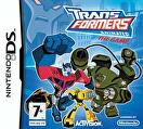 Transformers Animated packshot