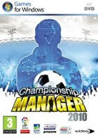 Packshot for Championship Manager 2010 on PC