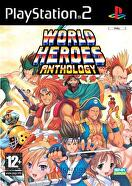 World Heroes Anthology packshot