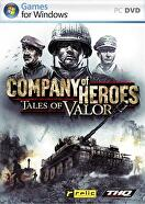 Company of Heroes: Tales of Valor packshot