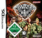 Packshot for Elite Forces: Unit 77 on DS