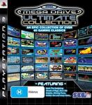 SEGA Mega Drive Ultimate Collection packshot