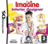 Packshot for Imagine Interior Designer on DS