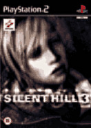 Silent Hill 3 packshot