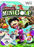 Packshot for Carnival Games: MiniGolf on Wii