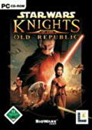 Star Wars: Knights Of The Old Republic packshot