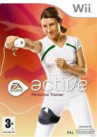 Packshot for EA Sports Active on Wii