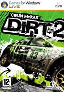 Colin McRae: DiRT 2 packshot