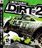 Packshot for Colin McRae: DiRT 2 on PlayStation 3