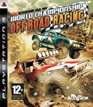 World Championship Off Road Racing packshot