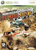 Packshot for World Championship Off Road Racing on Xbox 360