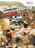 Packshot for World Championship Off Road Racing on Wii