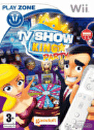 TV Show King Party packshot