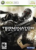 Packshot for Terminator Salvation on Xbox 360