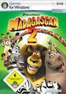 Madagascar: Escape 2 Africa packshot