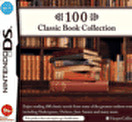 100 Classic Book Collection packshot