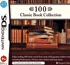 Packshot for 100 Classic Book Collection on DS