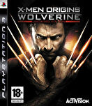X-Men Origins: Wolverine packshot